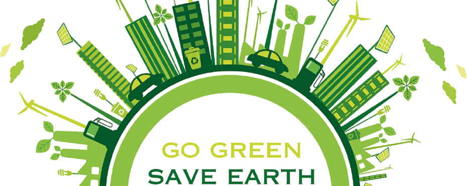 go green web.lunga