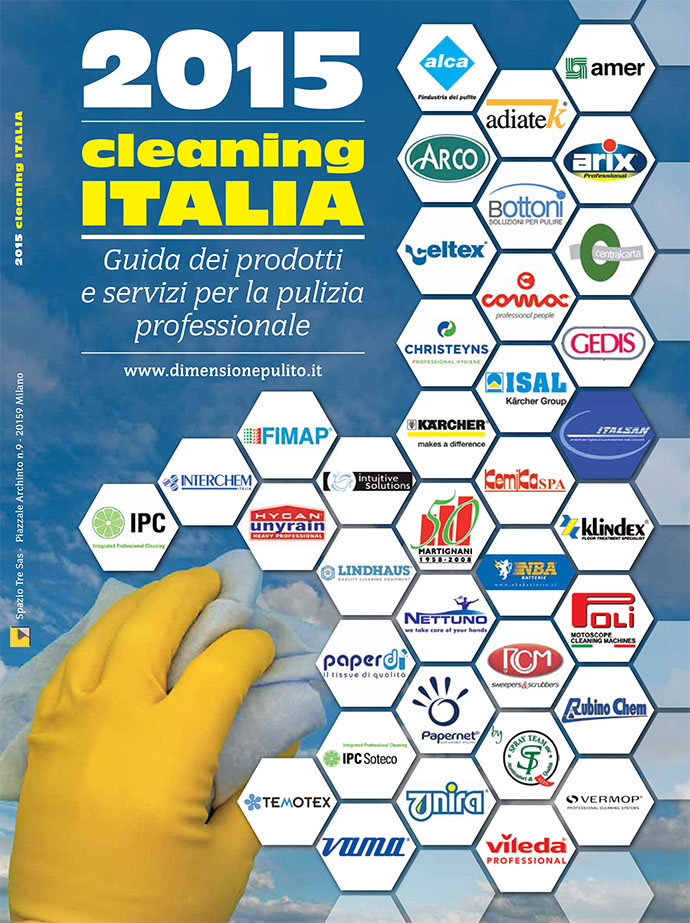 cover cleaning bassa