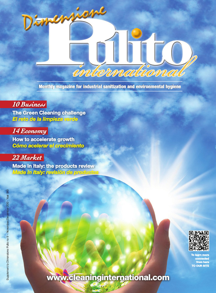 pulito international december 2013