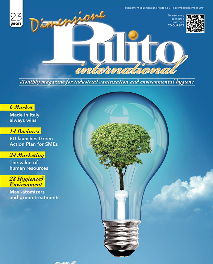 pulito international december 2014