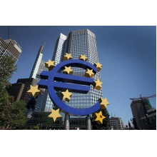 ECB lowers key rates to support the real economy