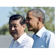 US & China Agree to Cut Greenhouse Gas Emissions
